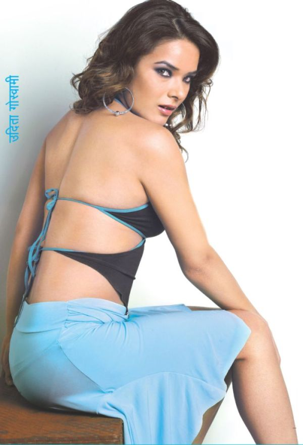 Udita Goswami Hot photos, stills, pics, gallery