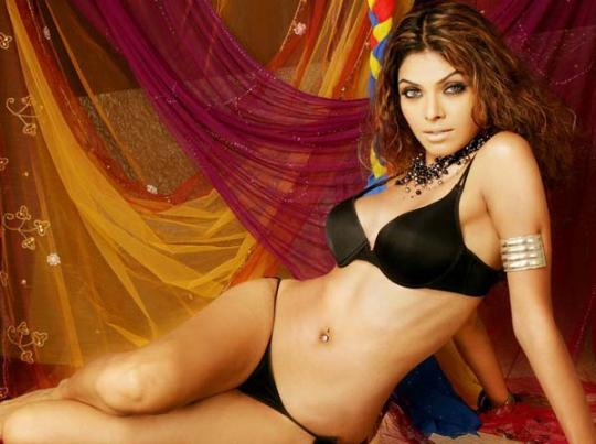 Mona+Chopra+center Bikini Photo Shoot of Bollywood Babes