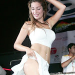 Bollywood Babes Sexy Skirts Show