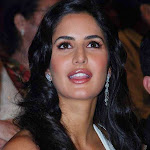 Katrina Kaif In Cute White Saree | Katrina Kaif Sexy Images
