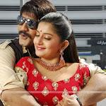 Meera Jasmine Romancing In Telugu Film
