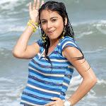 Sraddha Arya Beach Bikini Pics | Telugu Actress Hot