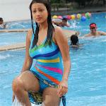 Madalasa Sharma Bikini Pics | Hot Telugu Babe