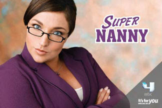 Supernanny - TV Review - Common Sense Media