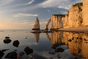 ETRETAT HAUTE NORMANDIE