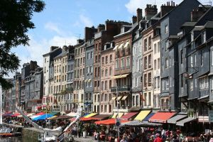HONFLEUR BASSE NORMANDIE