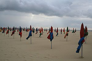 DEAUVILLE BASSE NORMANDIE