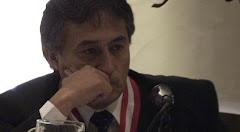 LUÍS ALBERTO MENA NÚÑEZ