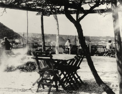 Quinta Hoffmann en 1945