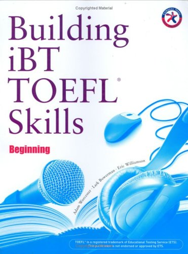 ... Skills for the TOEFL iBT: Beginning | Free Ebooks | Toefl | Rapidshare