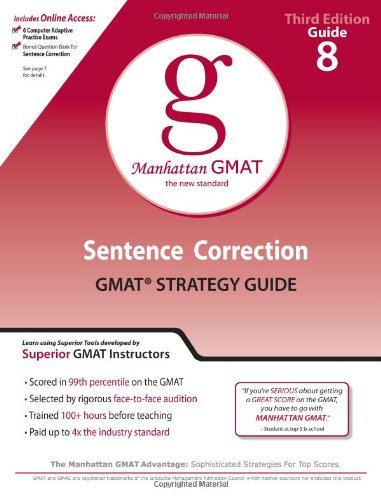 GMAT Verbal Reading Questions