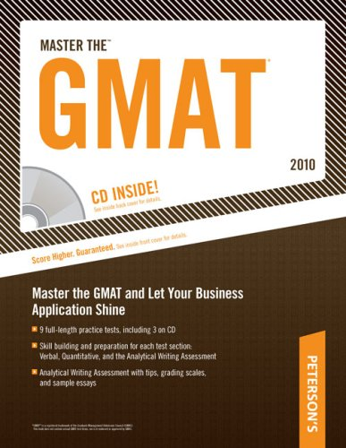 books essay writing gmat