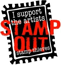 Stamp out theft