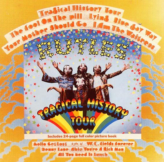 The Tragical Mystery Tour