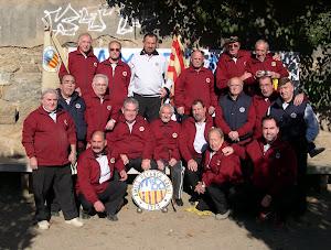 CAMPIONS DE LLIGA 2004-05