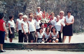 CAMPIONES DE LLIGA -1984-85