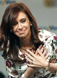 Cristina Conducción.