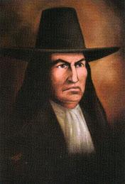 José Gabriel Condorcanqui Noguera. Túpac Amaru II.