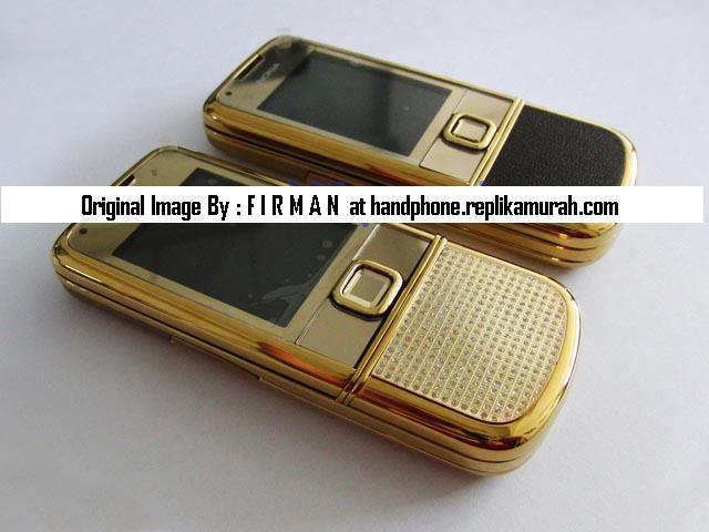 Hp Replika Nokia N8800