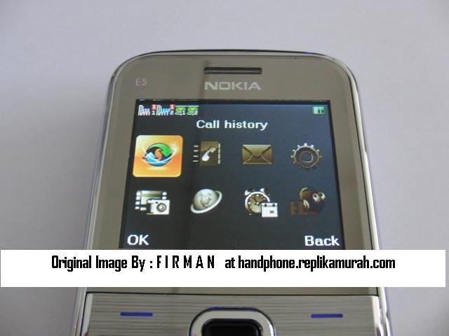 Replika Hp Nokia E5