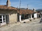 Ein Dorf in Kleinasien