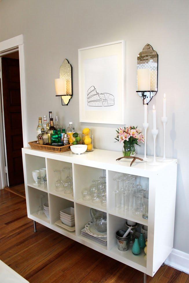 Salon ikea blanco: deco salon noir blanc fushia rouge et chambre.