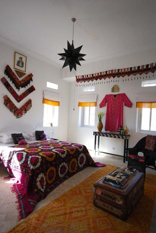 Decoracion arabe dormitorio - Decoracion marruecos ...
