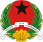 GUINÉ BISSAU - Brasão de Armas