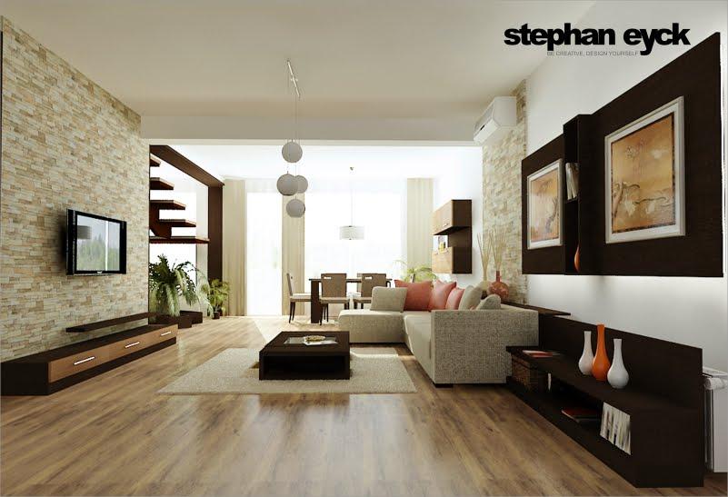 Propunere Design Interior