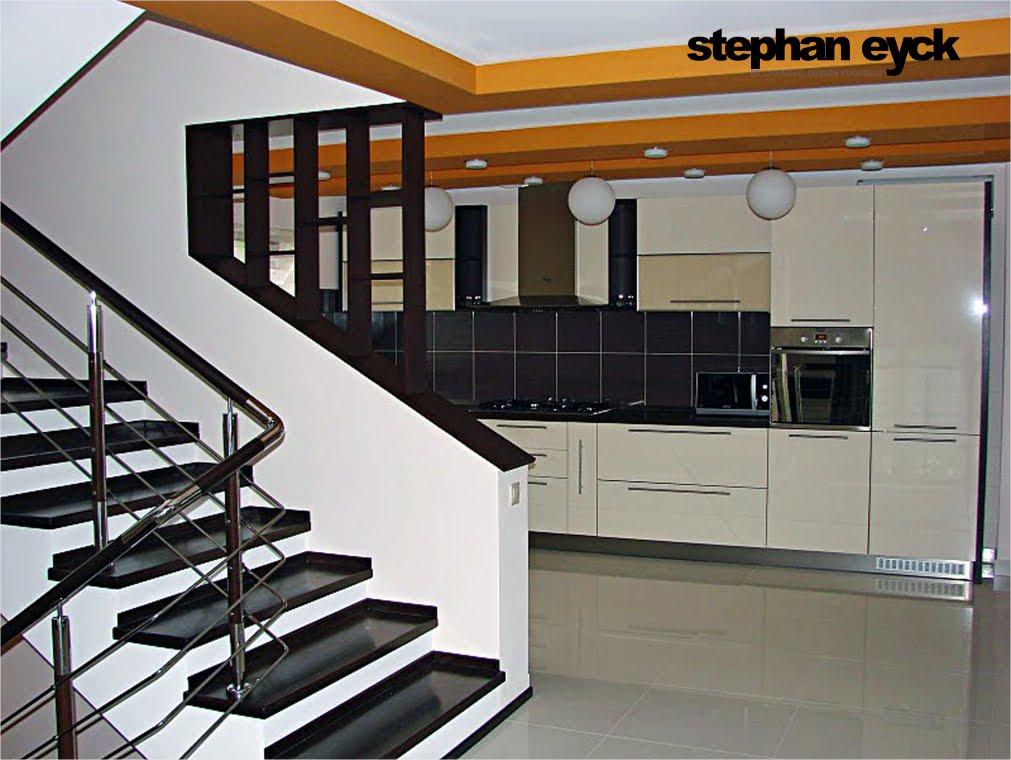 Design interior casa galati parter