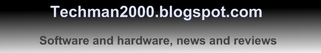 TechMan 2000