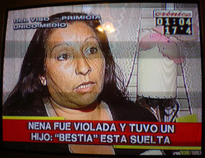 Cronica TV Placas
