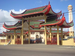 masjid beijing kelantan