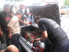BOTOLOGI HI-TEA 2011
