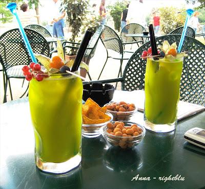 Idee weekend e vacanze vacanze in toscana bagno vignoni - Bagno verde mela ...