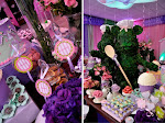 Teddy Bear Confectionary Party
