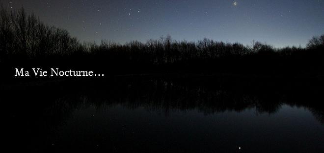 Ma Vie Nocturne...