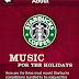Starbucks Music for the Holidays