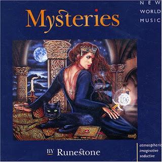 Runestone - Mysteries