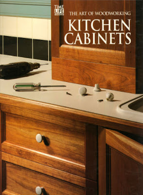 Alternative To Kitchen Cabinets