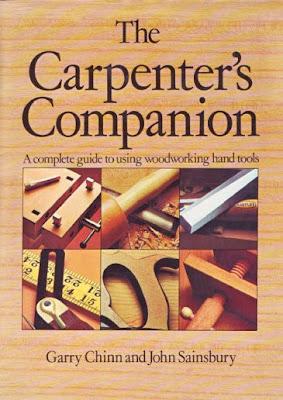 woodworking books & magazines: The Carpenter's Companion