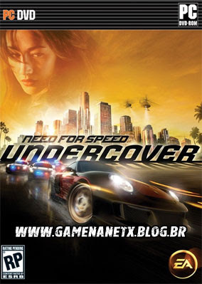 NEED FOR SPEED: UNDERCOVER - PC - 1 LINK DIRETO Need_novo