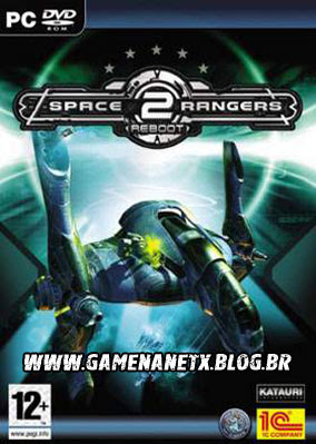 Download SPACE RANGERS 2: REBOOT   PC
