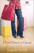 """Third Time's A Charm"" by Virginia Smith"