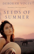 """Seeds of Summer"" by Deborah Vogts"
