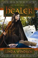 """Healer"" by Linda Windsor"