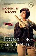 """Touching the Clouds"" by Bonnie Leon"