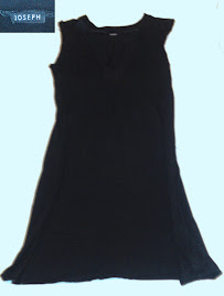 Joseph Little Black Dress