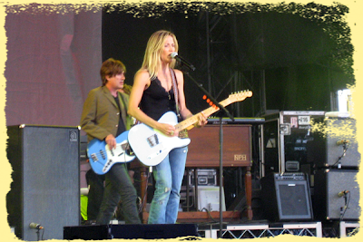 summer concerts sheryl crow