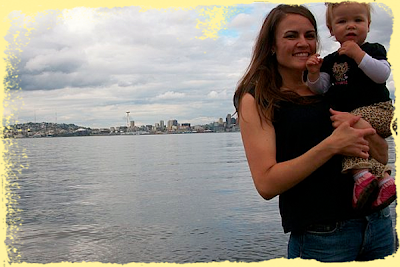sister and sweet p in seattle
